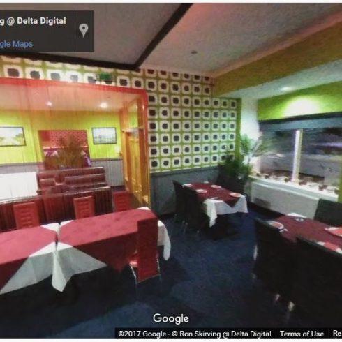 Google Street View Delta Digital